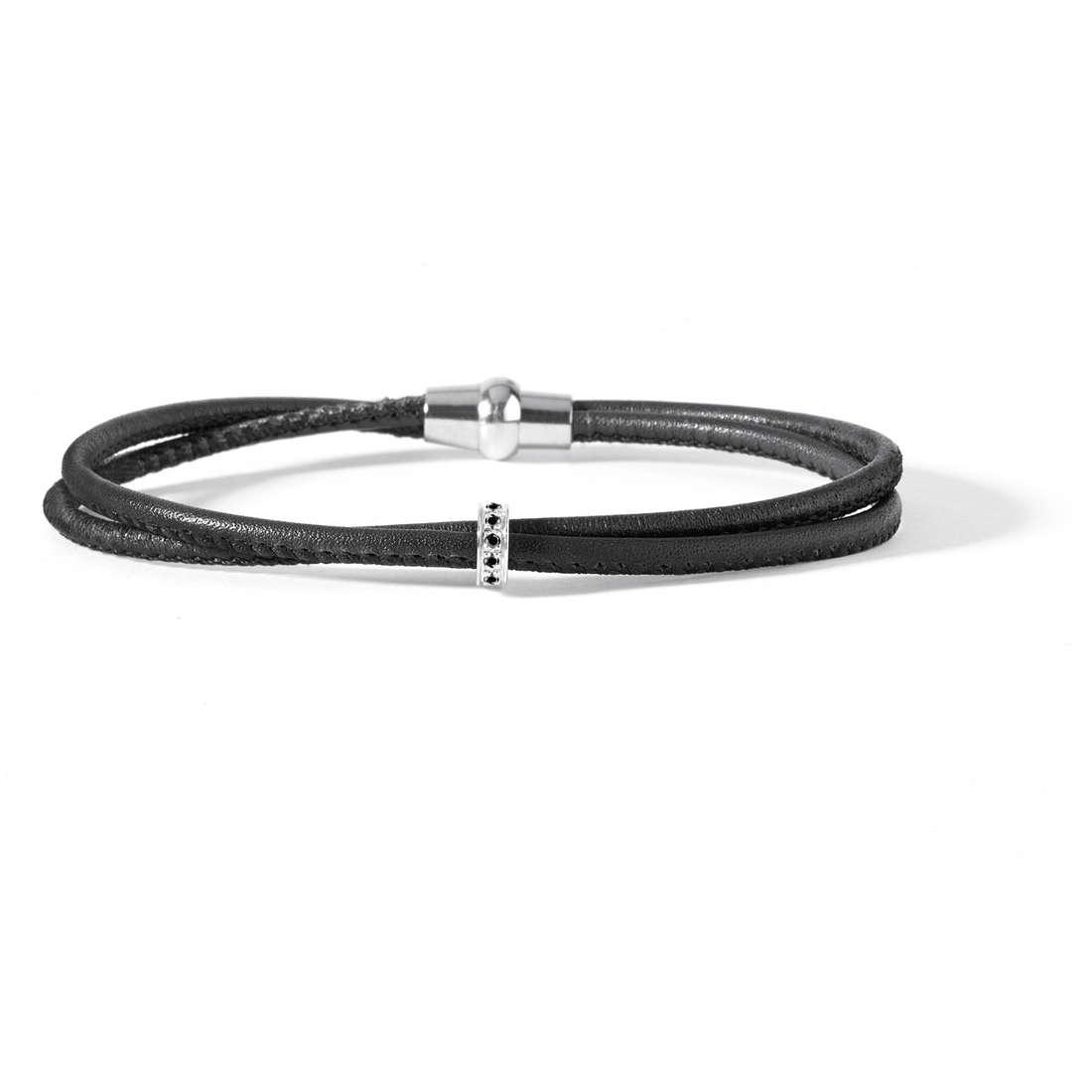 bracelet man jewellery Comete UBR 596
