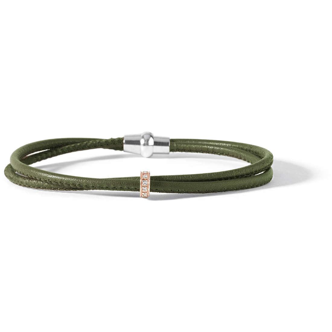 bracelet man jewellery Comete UBR 597