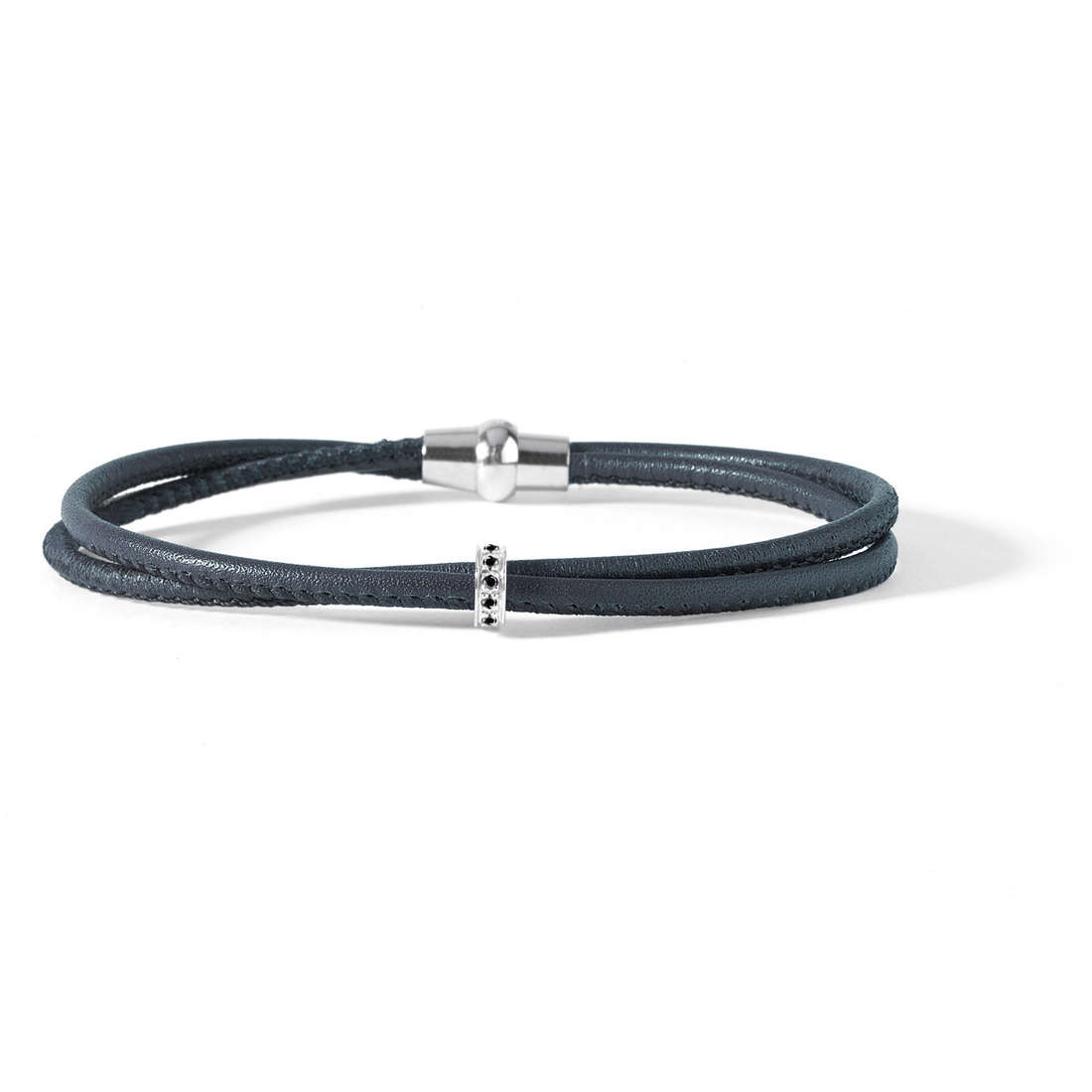 bracelet man jewellery Comete UBR 598