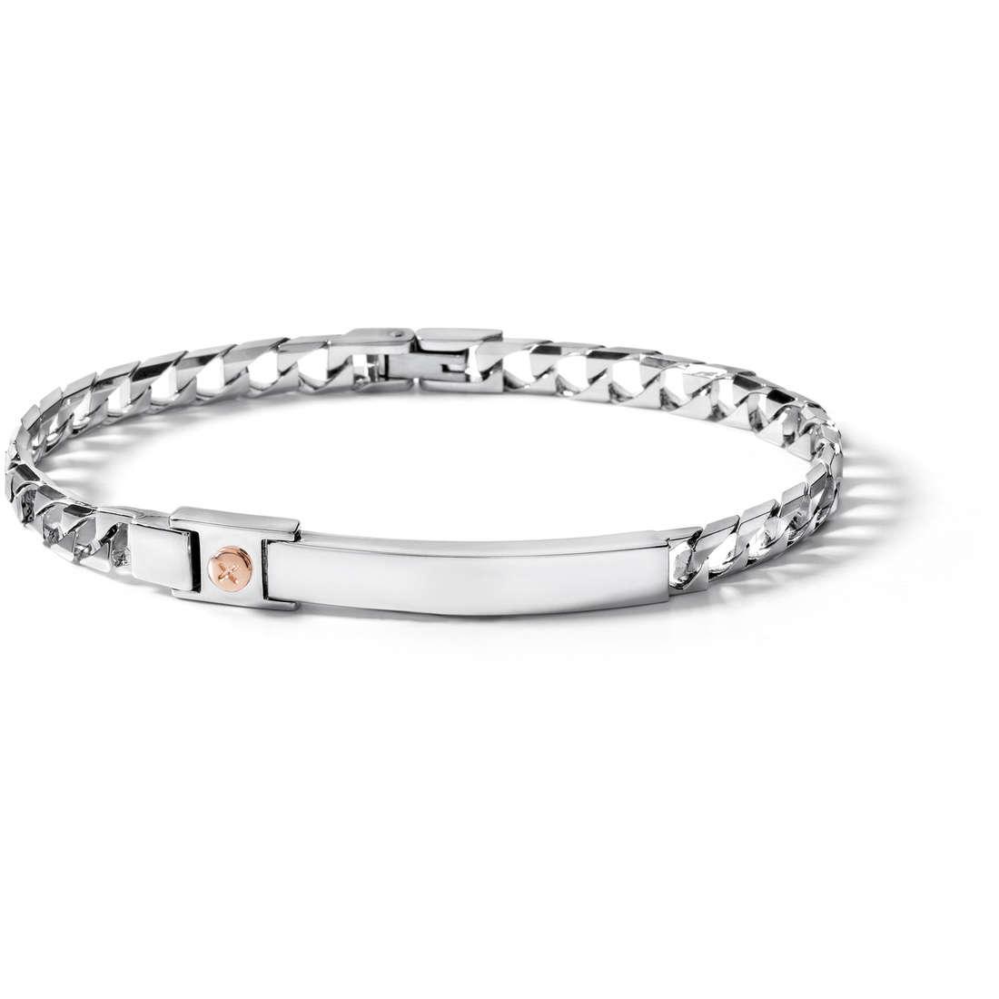bracelet man jewellery Comete UBR 614