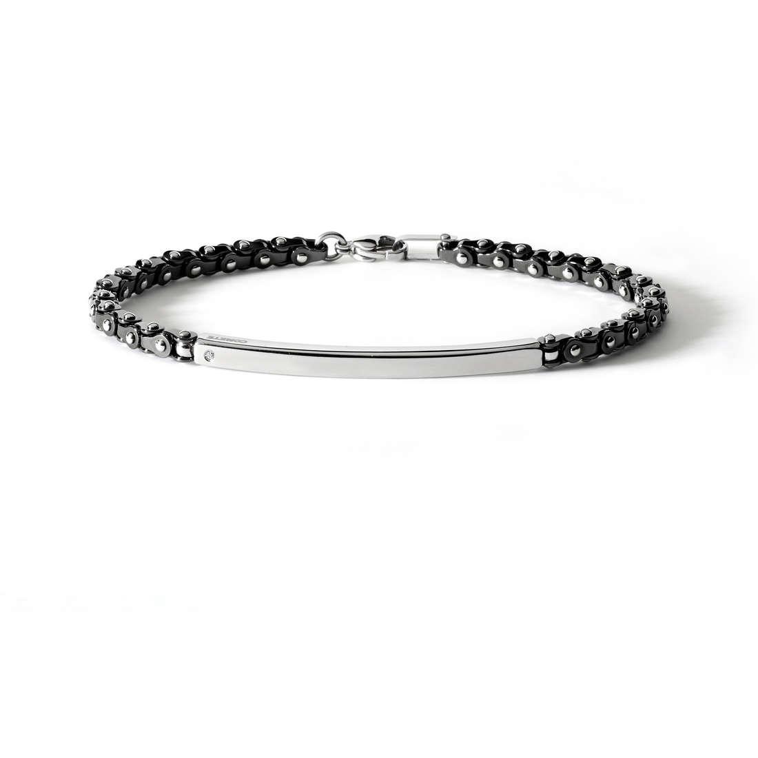 bracelet man jewellery Comete UBR 616