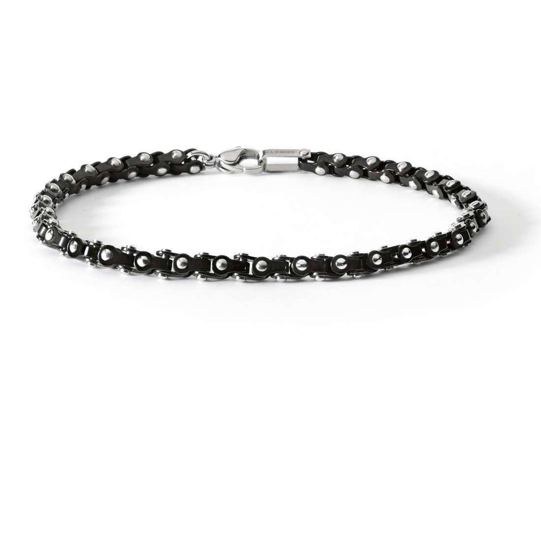bracelet man jewellery Comete UBR 617