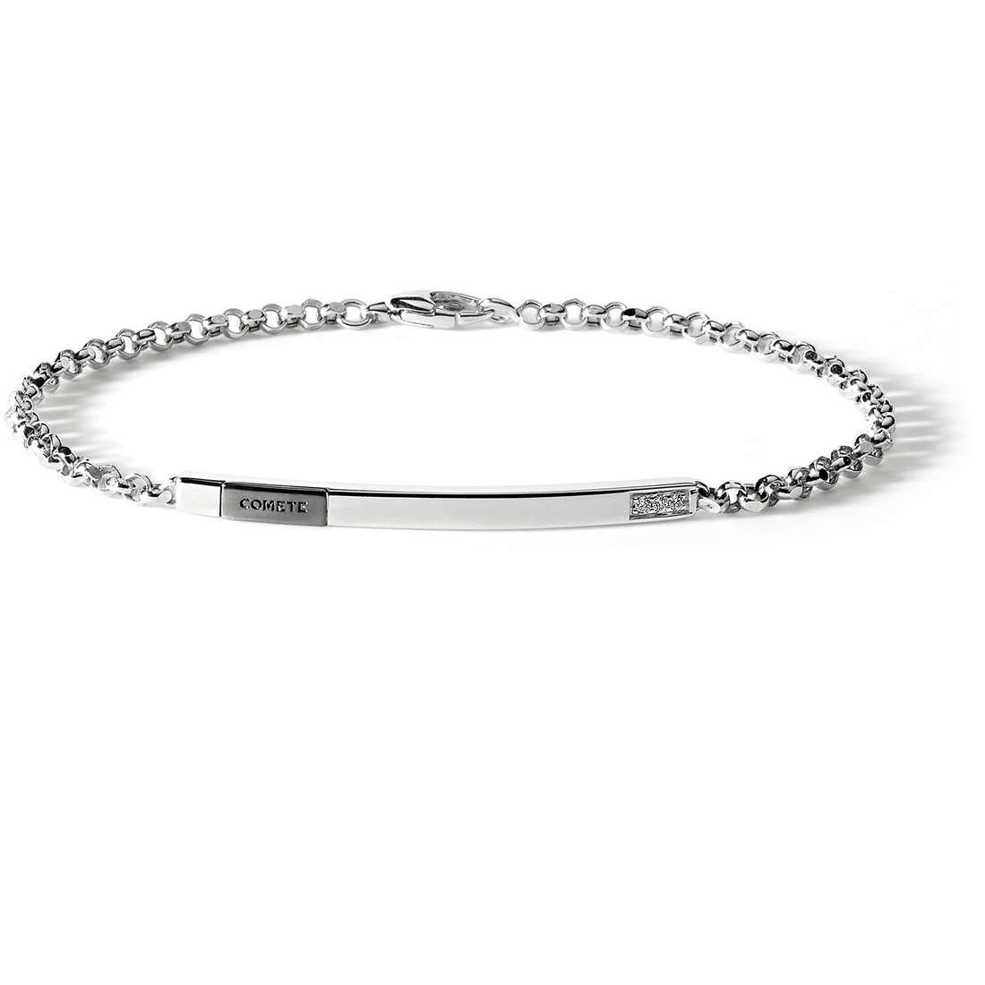 bracelet man jewellery Comete UBR 629