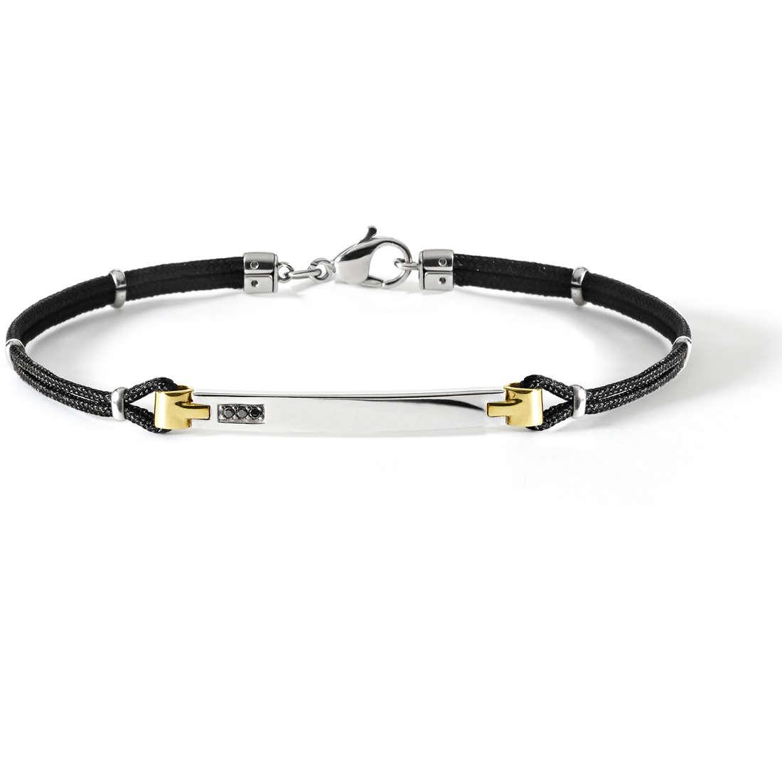 bracelet man jewellery Comete UBR 630