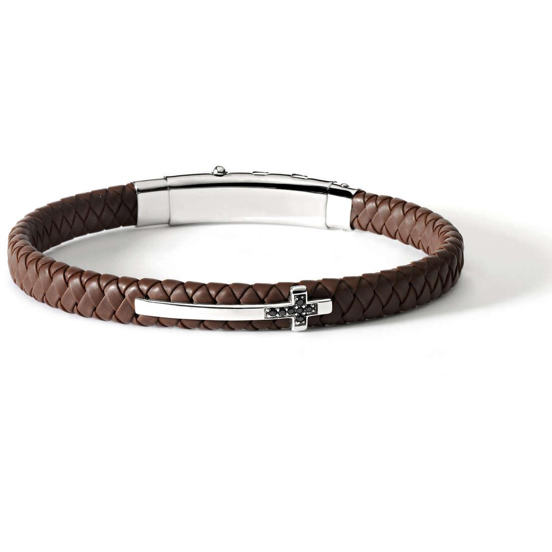 bracelet man jewellery Comete UBR 637