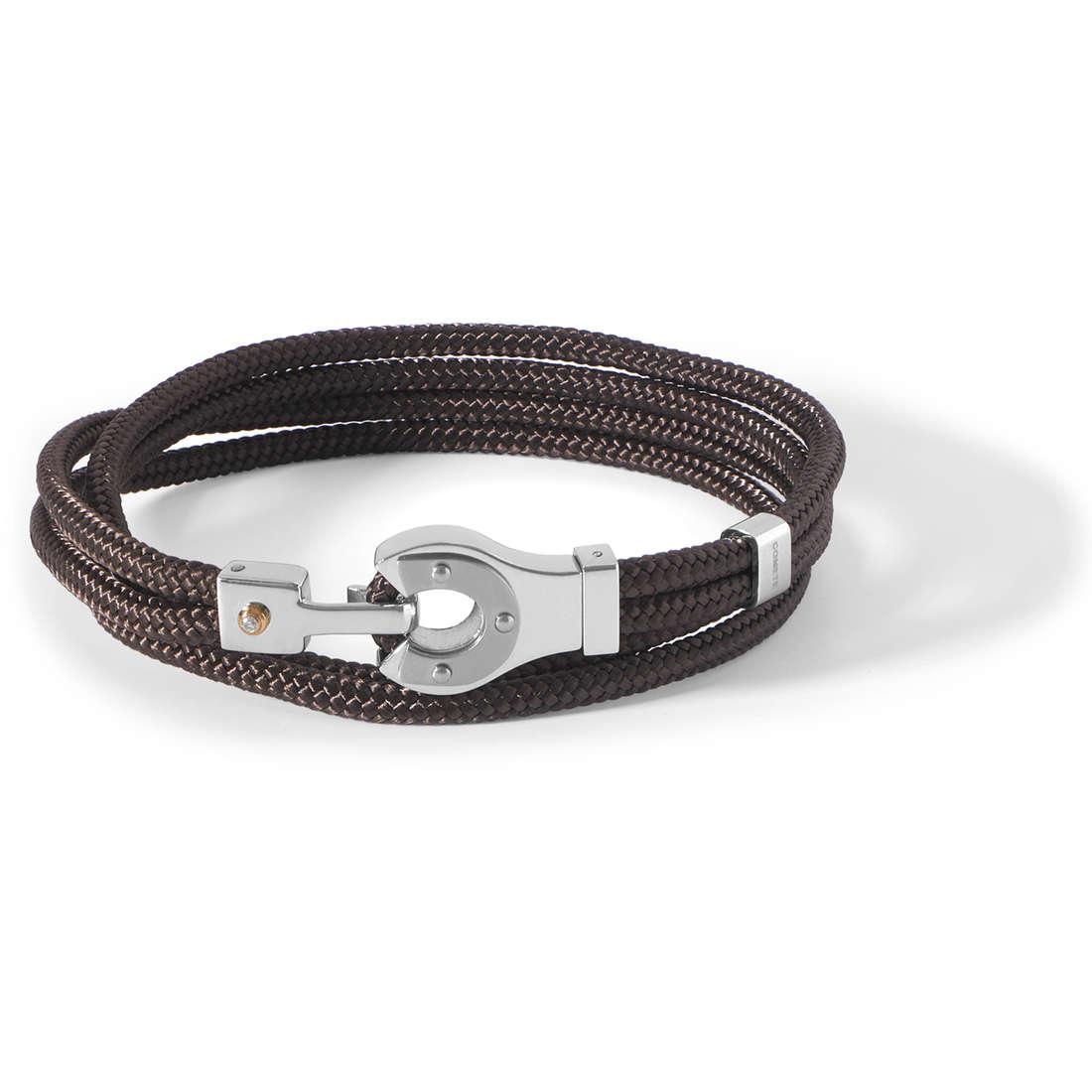 bracelet man jewellery Comete UBR 786