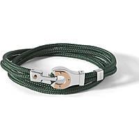 bracelet man jewellery Comete UBR 787