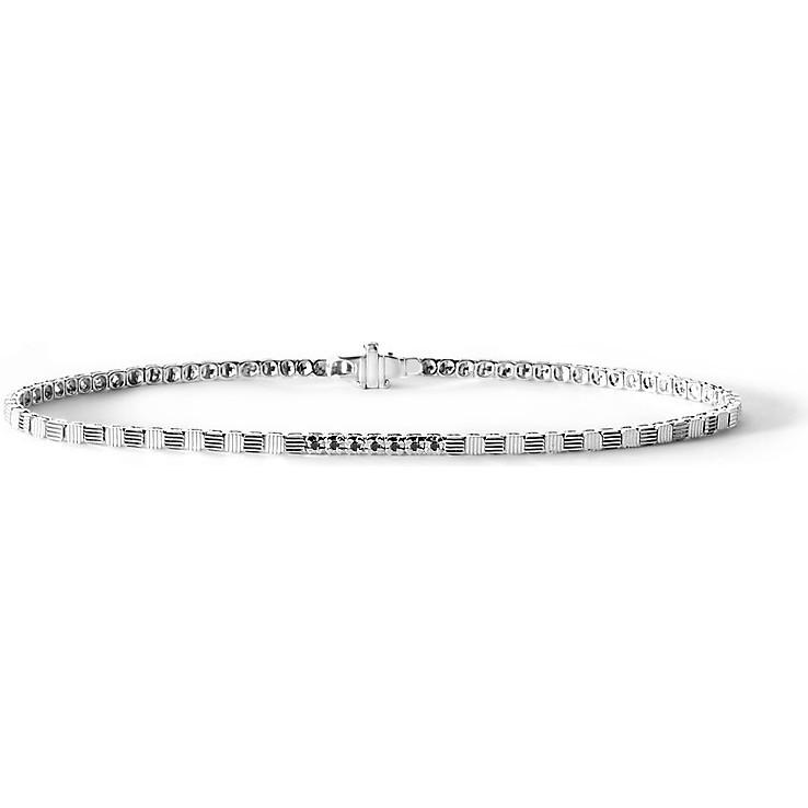 bracelet man jewellery Comete UBRK 601 M19