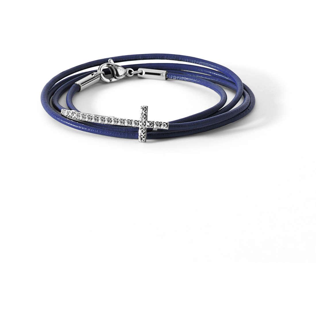 bracelet man jewellery Comete UBRK 602