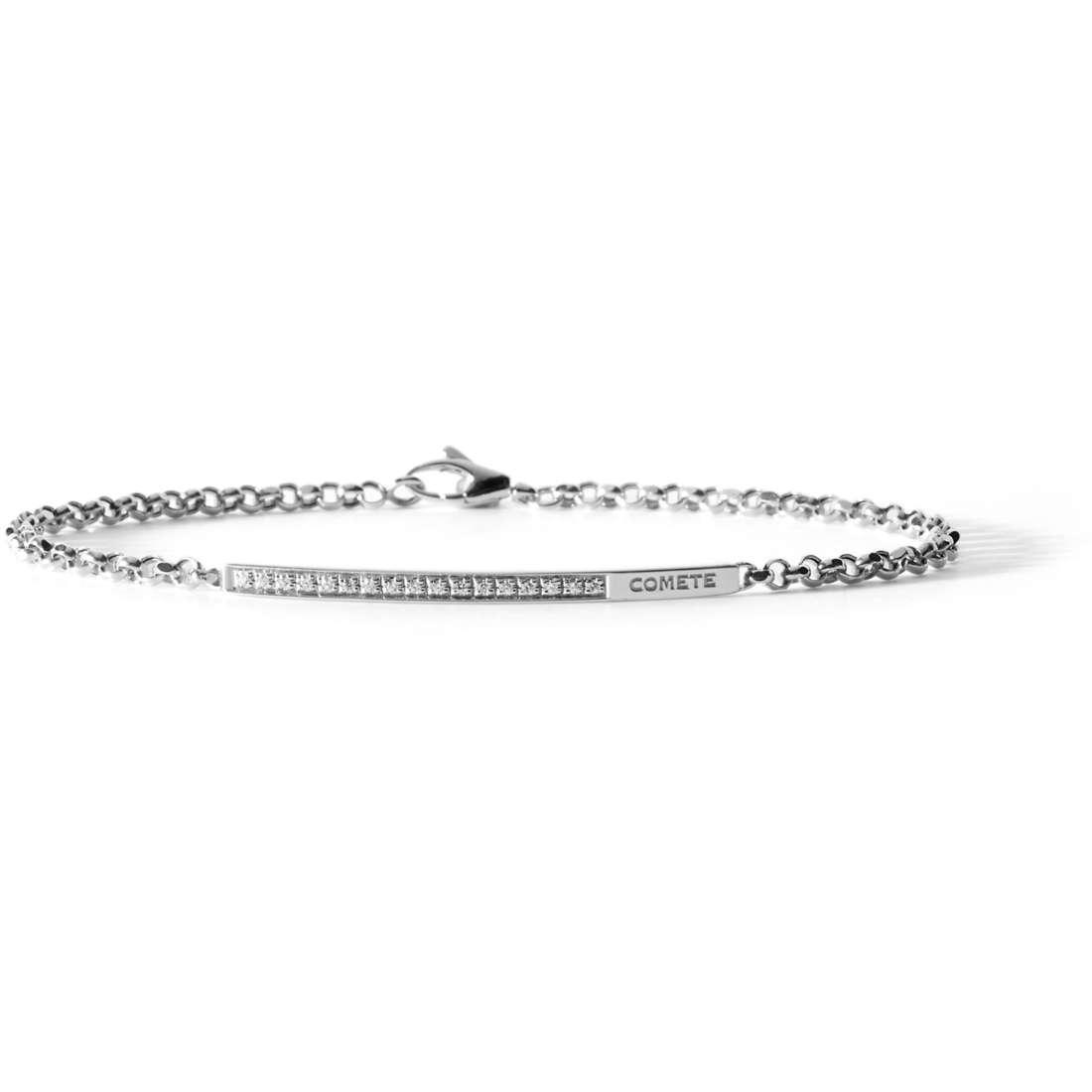 bracelet man jewellery Comete UBRK 607