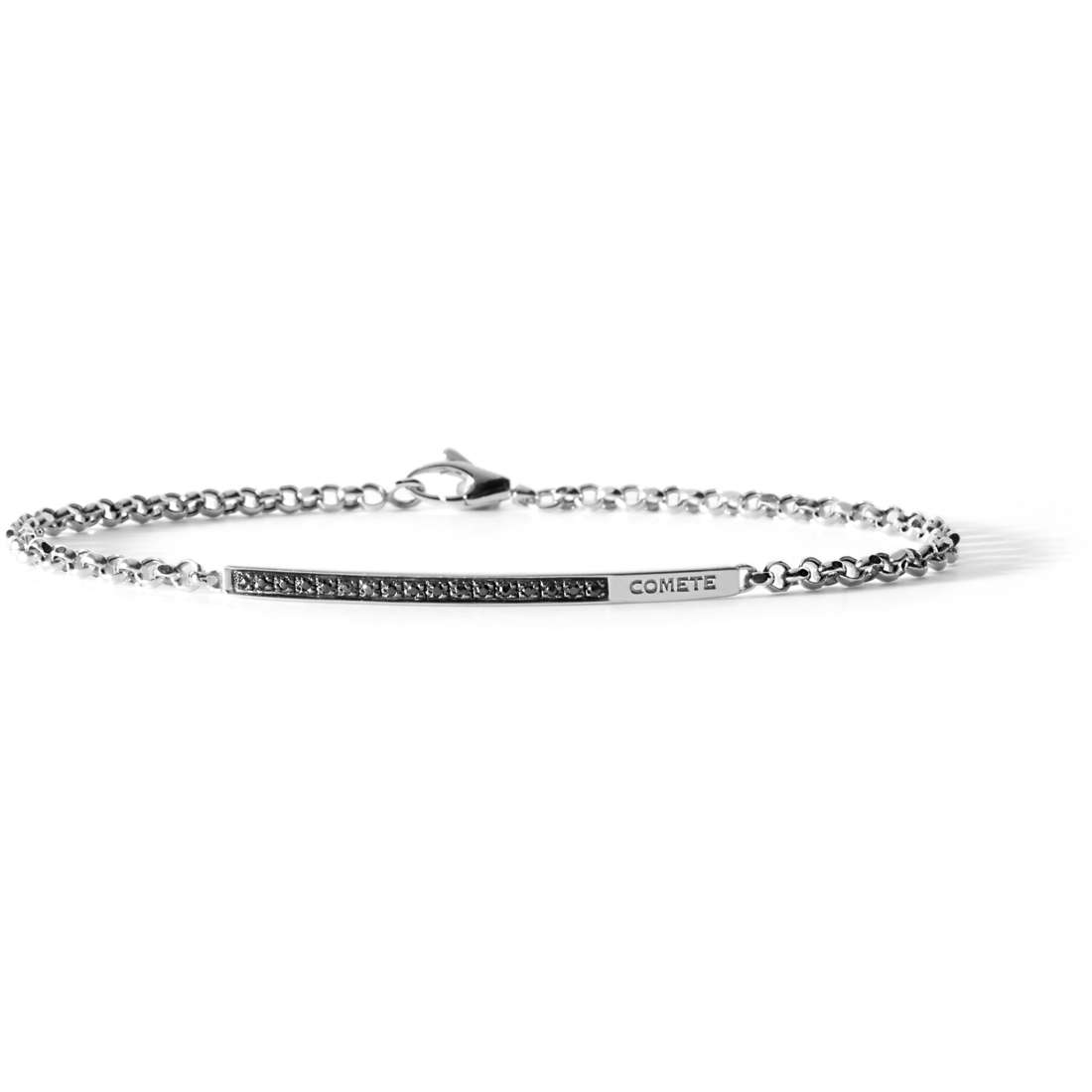 bracelet man jewellery Comete UBRK 608
