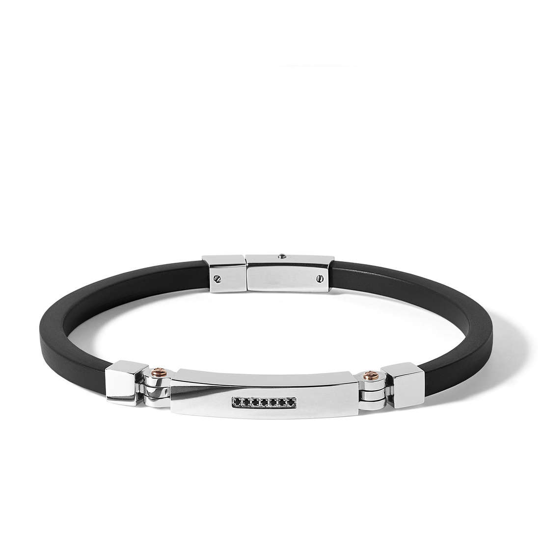 bracelet man jewellery Comete Zip UBR 657