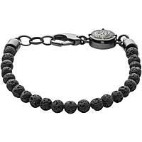 bracelet man jewellery Diesel Beads DX0979001