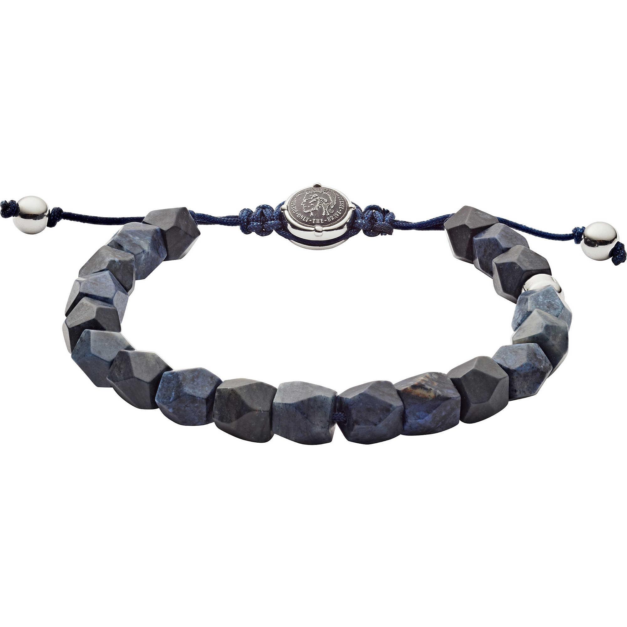 bracelet man jewellery Diesel Beads DX1138040 bracelets Diesel 997abeb0cdb4