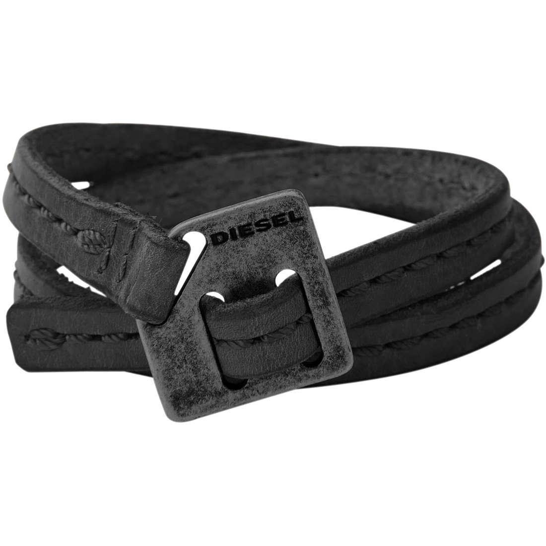 bracelet man jewellery Diesel DX0567040