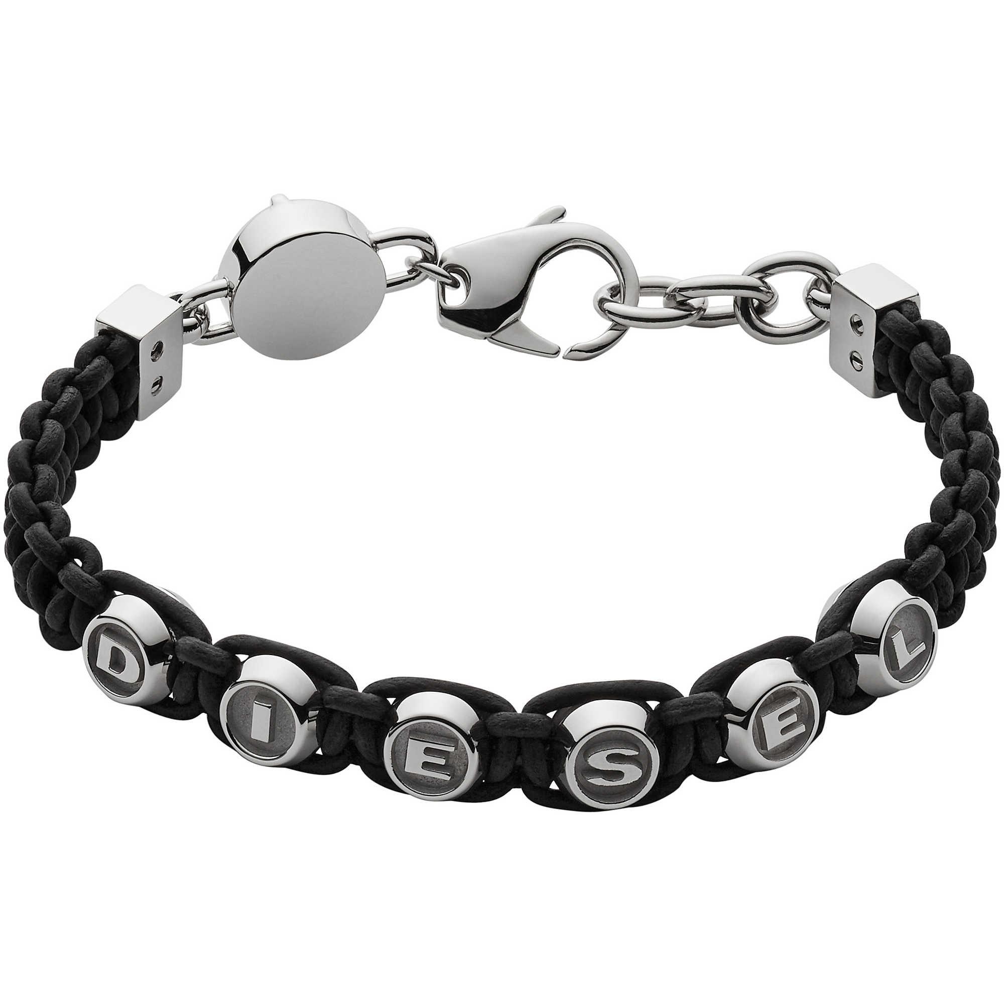 bracelet man jewellery Diesel Stackables DX0947040 bracelets Diesel 02565046054c