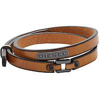 bracelet man jewellery Diesel Stackables DX0984040