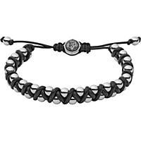 bracelet man jewellery Diesel Stackables DX1109040