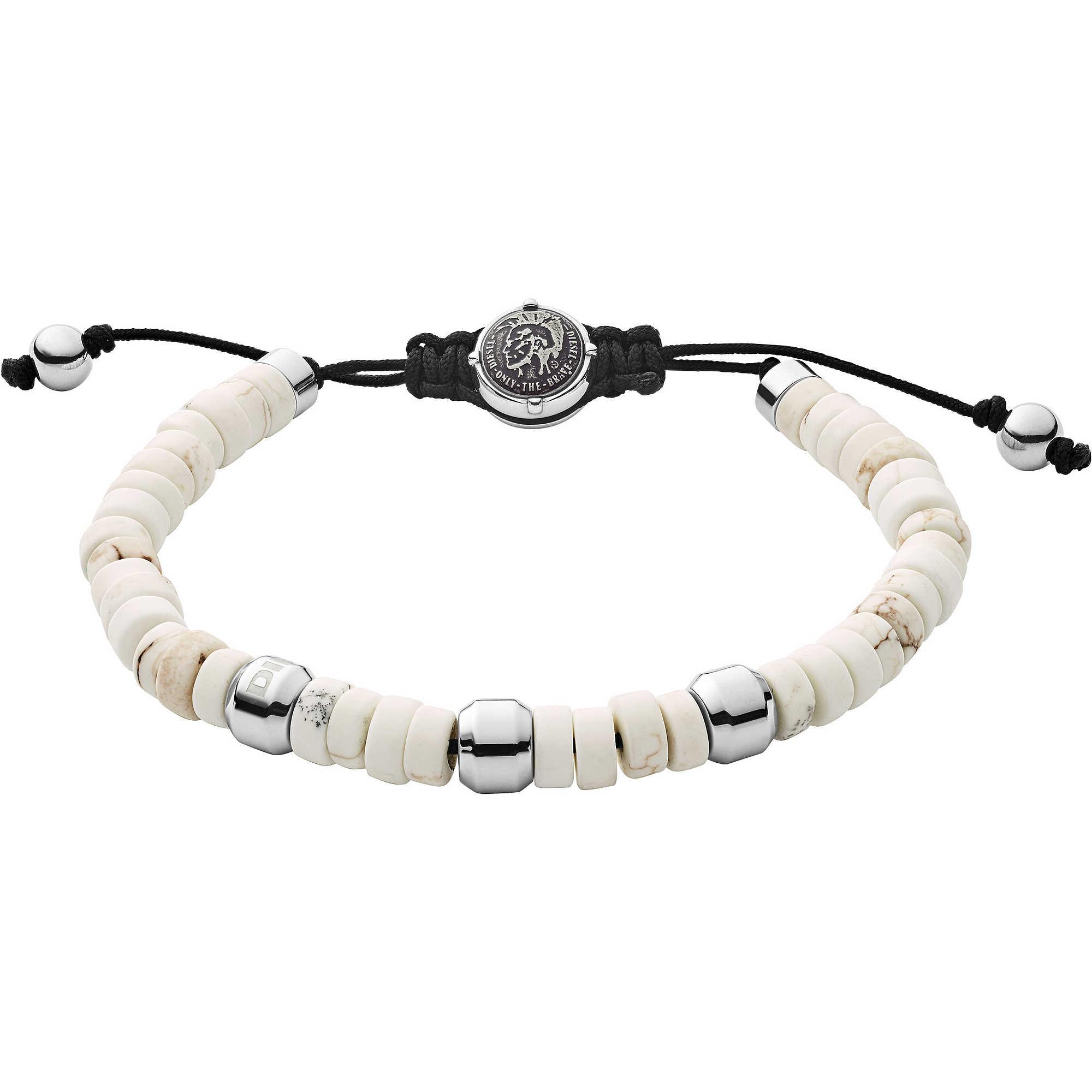 bracelet man jewellery Diesel Stackables DX1120040 bracelets Diesel eba422e0fa3c