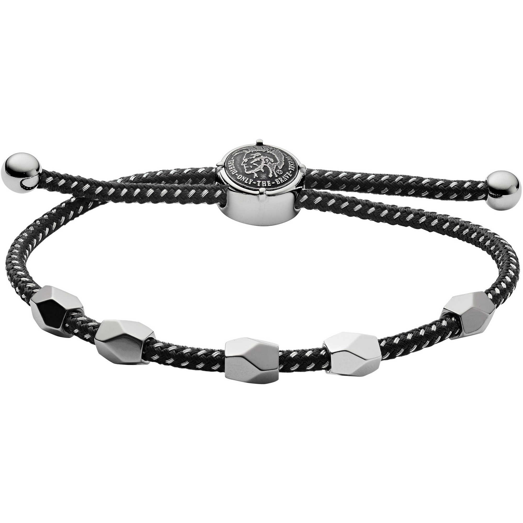 bracelet man jewellery Diesel Stackables DX1139040 bracelets Diesel 960620b1046f