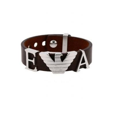 bracelet man jewellery Emporio Armani EG1551040