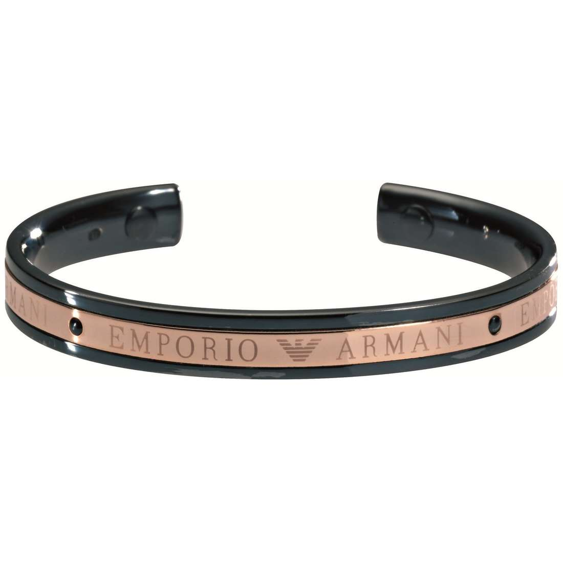 bracelet man jewellery Emporio Armani EG277222121