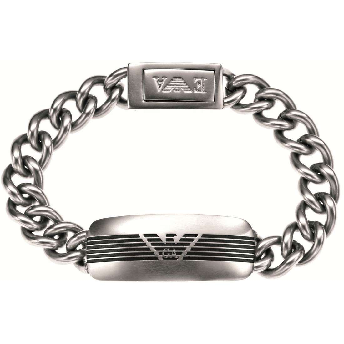 bracelet man jewellery Emporio Armani EGS118704021