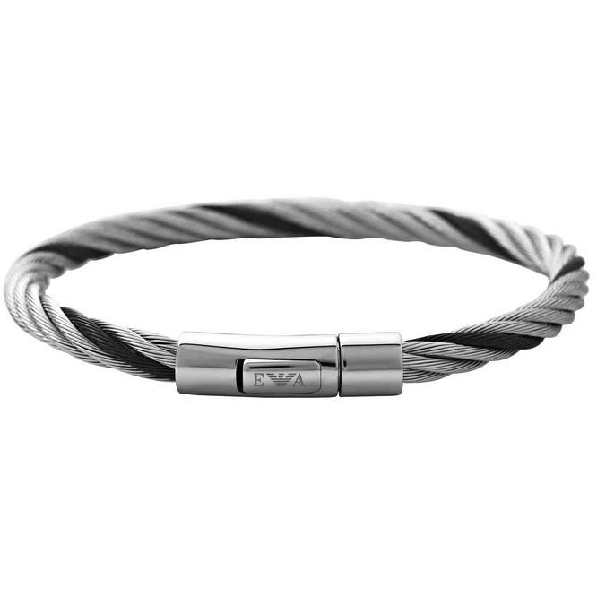 bracelet man jewellery Emporio Armani EGS137604019