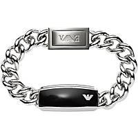 bracelet man jewellery Emporio Armani EGS172904019
