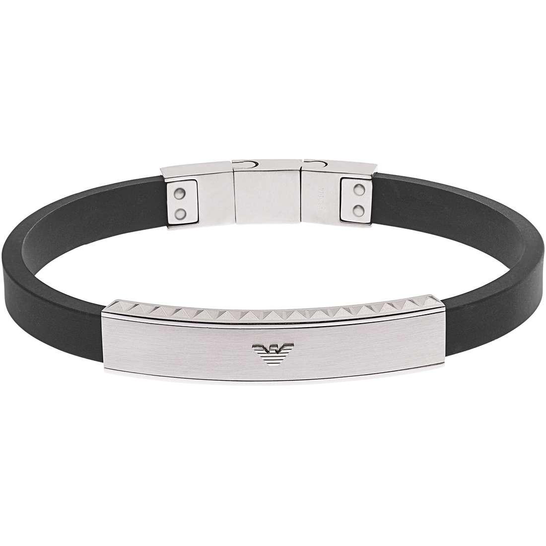 bracelet man jewellery Emporio Armani EGS1882040