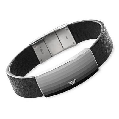 bracelet man jewellery Emporio Armani EGS1977040