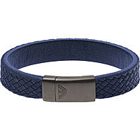 bracelet man jewellery Emporio Armani EGS2379020