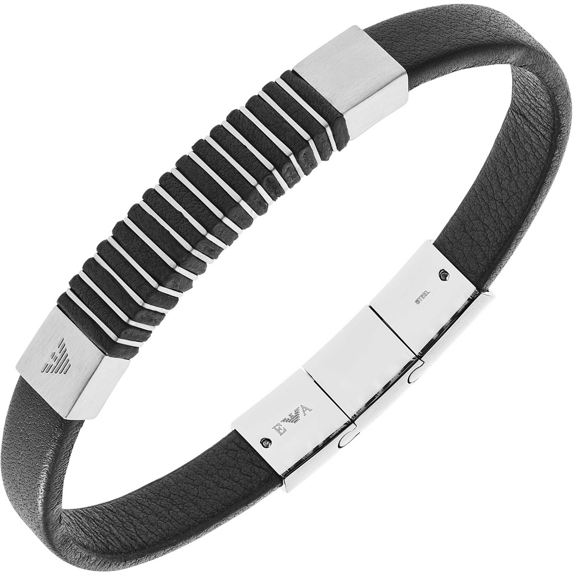 bracelet man jewellery Emporio Armani EGS2536040. zoom. package bracelets  Emporio Armani EGS2536040 59481d159f5