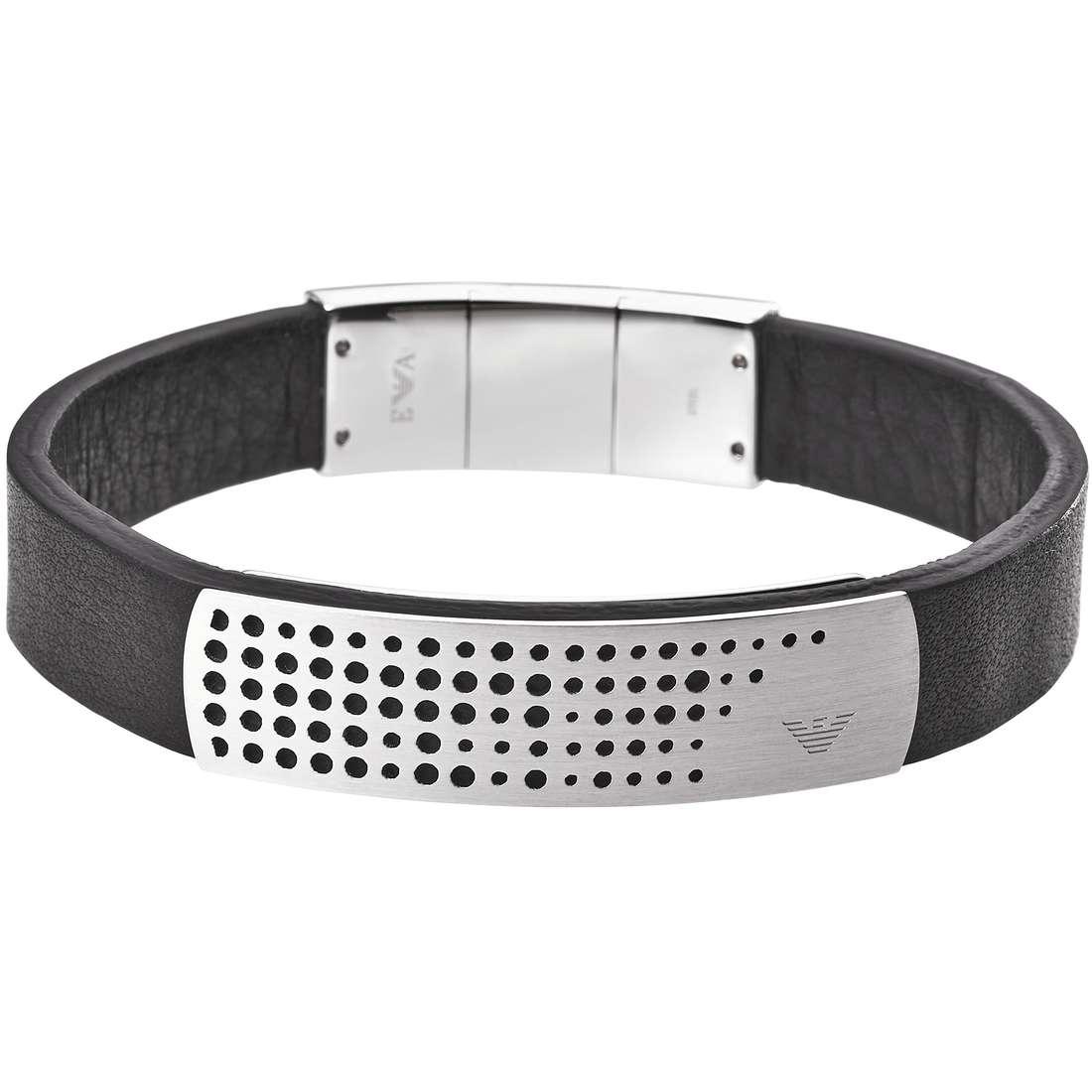 bracelet man jewellery Emporio Armani Spring EGS2004040