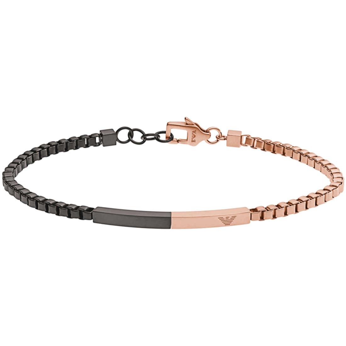 bracelet man jewellery Emporio Armani Spring EGS2125221