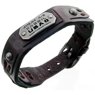 bracelet man jewellery Fossil Fall 11 JF86562040