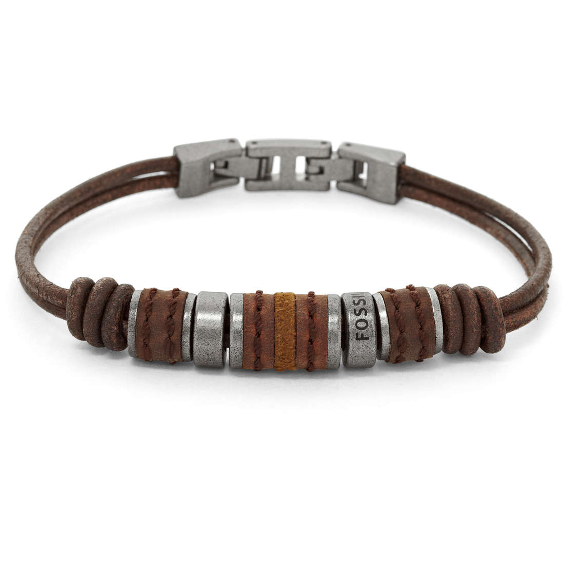bracelet man jewellery Fossil Fall 2013 JF00900797