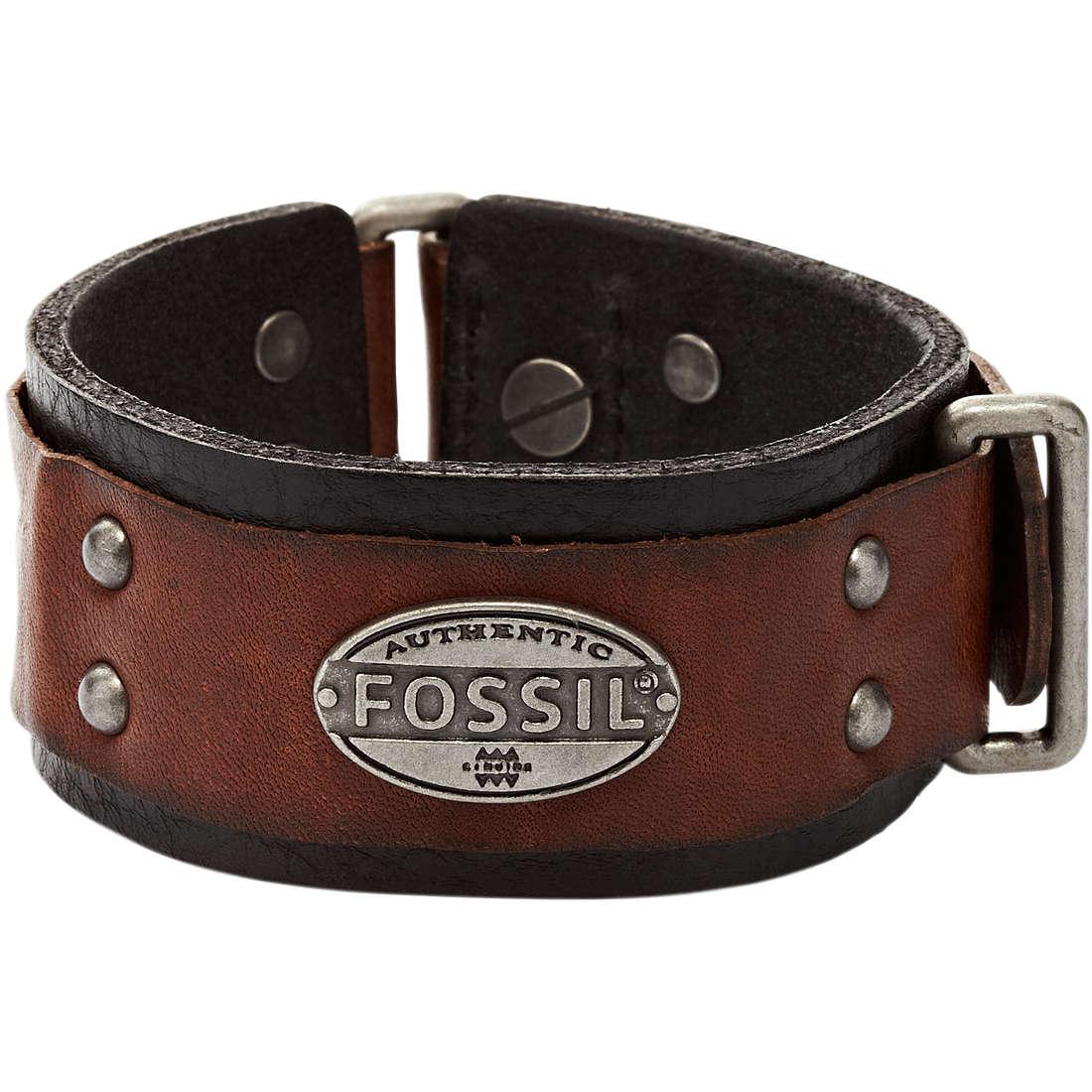 bracelet man jewellery Fossil JA5751716