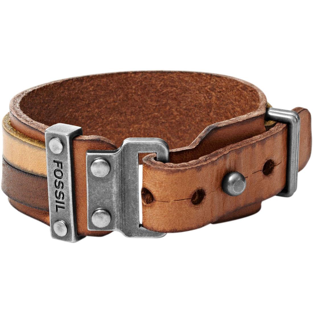 bracelet man jewellery Fossil JA5925716
