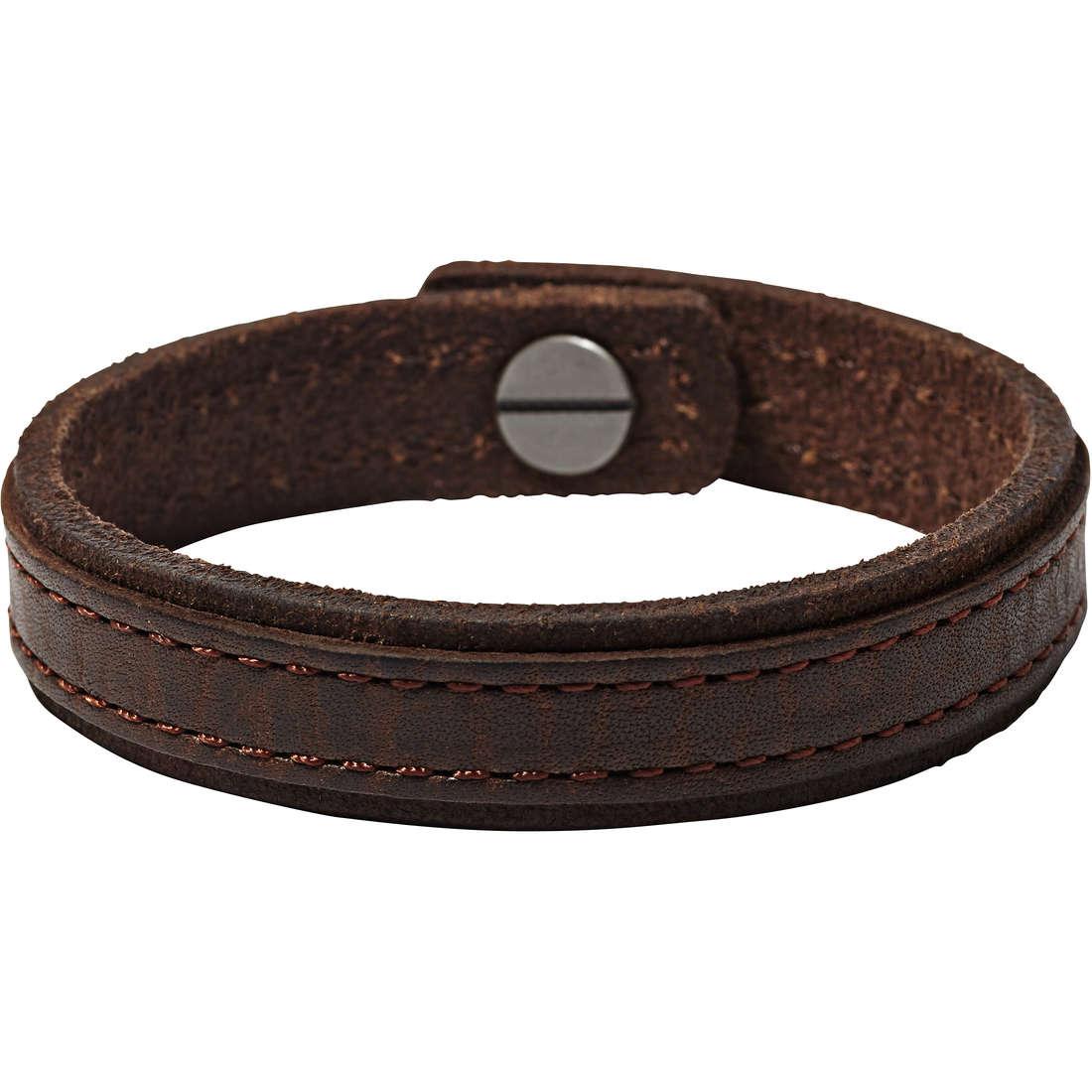 bracelet man jewellery Fossil JA6325797