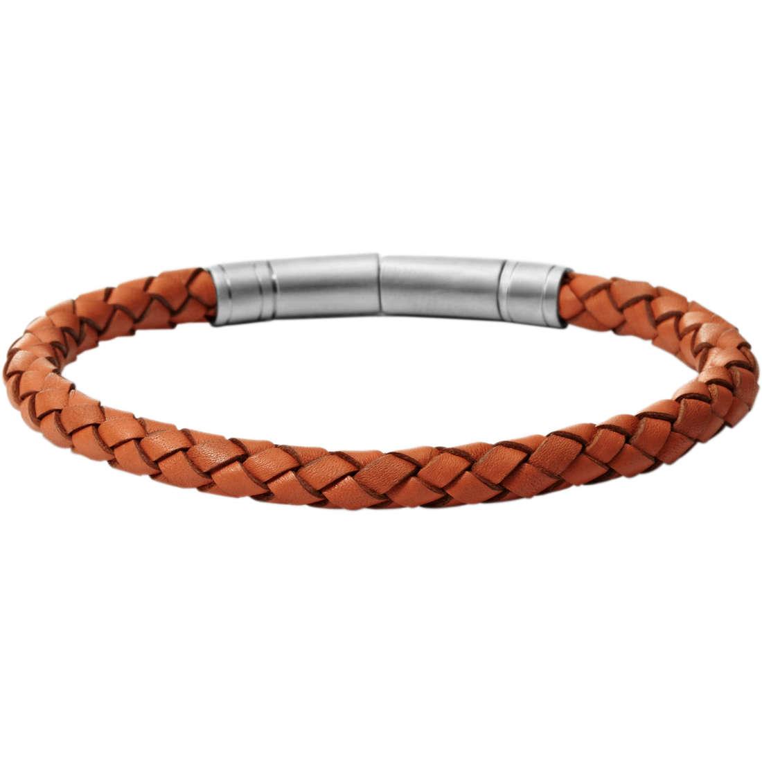 bracelet man jewellery Fossil JF00513797