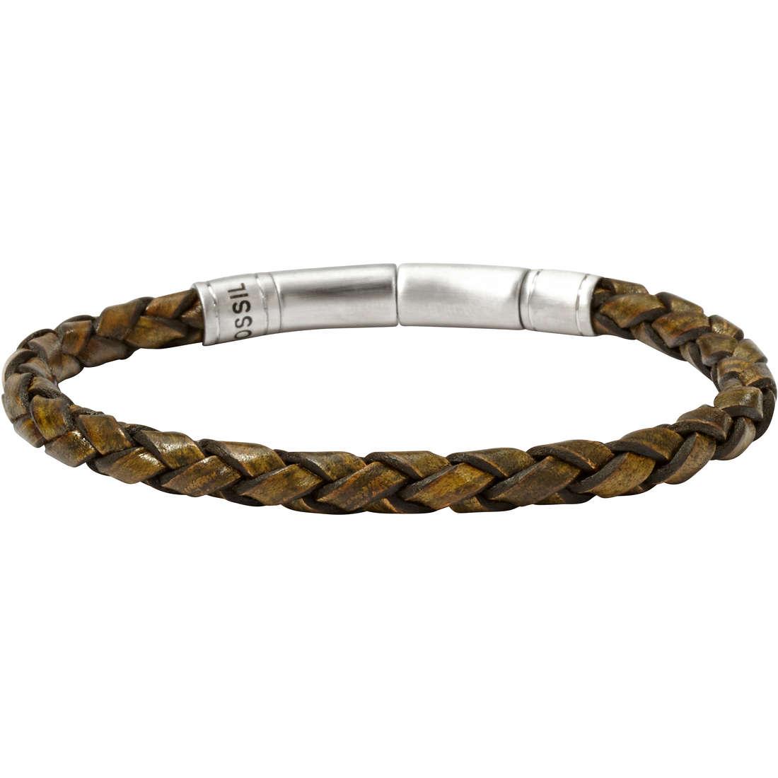bracelet man jewellery Fossil JF00930040