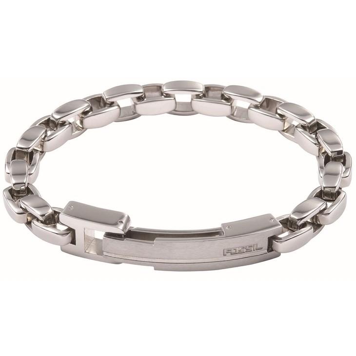bracelet man jewellery Fossil JF83975040