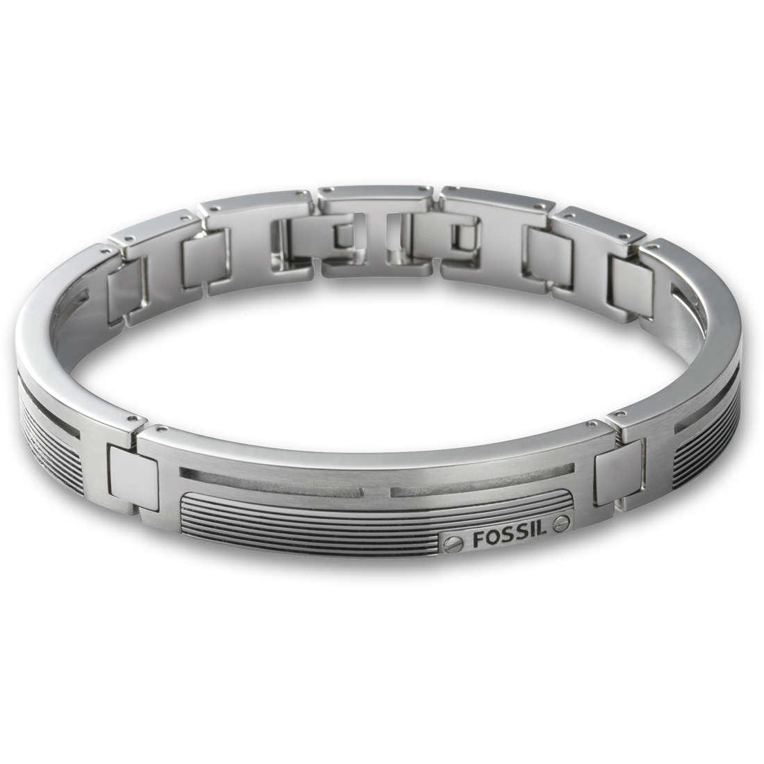 bracelet man jewellery Fossil JF84476040