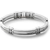 bracelet man jewellery Fossil JF84883040