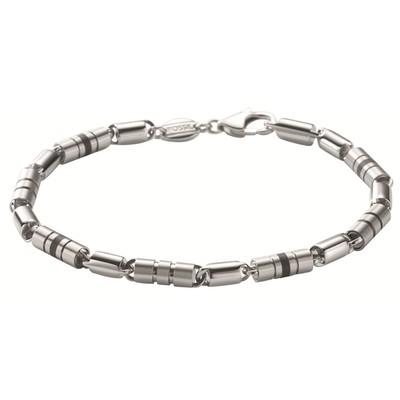 bracelet man jewellery Fossil JF85758040