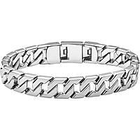 bracelet man jewellery Fossil Mens Dress JF02690040