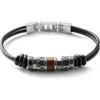 bracelet man jewellery Fossil Spring 09 JF84196040