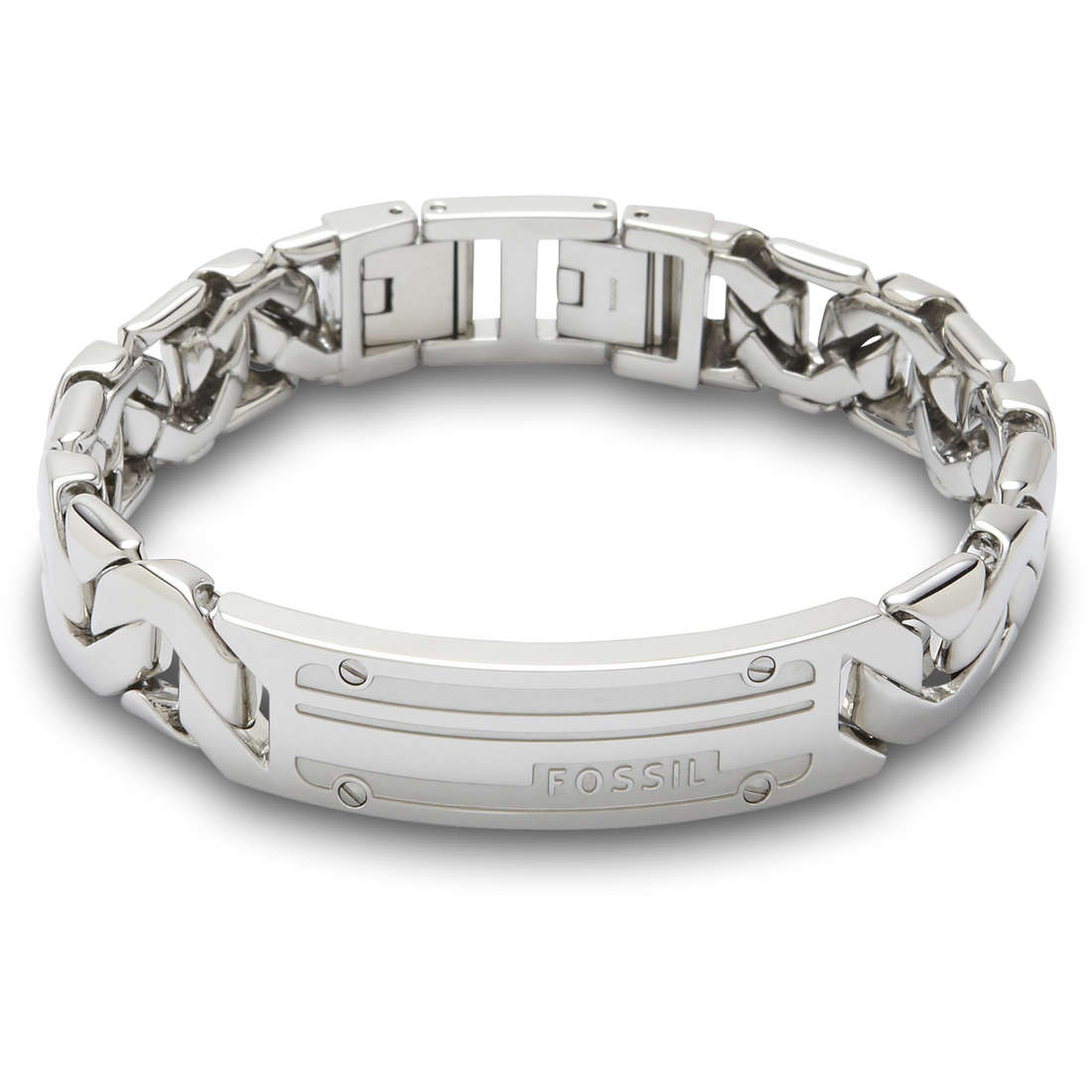 bracelet man jewellery Fossil Spring 12 JF87568040