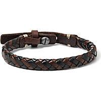 bracelet man jewellery Fossil Spring 13 JA5932716